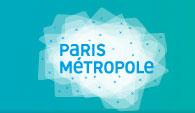 logo du Paris Métropole