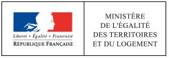 ministere-du-logement-logo