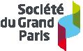 logo de la Société du Grand Paris