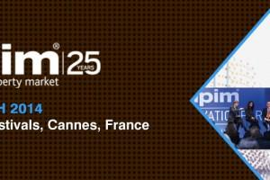 dans l'agenda du magazine Grand Paris Développement, retrouver le MIPIM 2014 à cannes