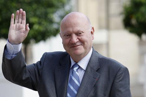 André Santinin réélu à la présidence du SEDIF