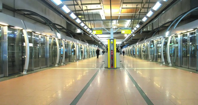 Ligne-14-Gare-de-Lyon
