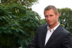Stéphane Beaudet élu président des maires d'Ile-de-France