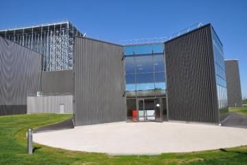 Elcimai réalisation, usine WINOCA