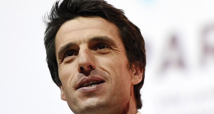 Triple champion olympique de canoë slalom, le coprésident de Paris 2024 est l'un des maillons forts de la candidature parisienne.