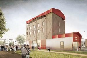 En 2018, ces deux villes de Seine-Saint-Denis vont accueillir la maison provisoire des Ateliers Médicis, un laboratoire culturel de soutien aux jeunes créateurs. En attendant de choisir un site définitif en 2024, aux abords de la future gare de la ligne 16 du Grand Paris Express.