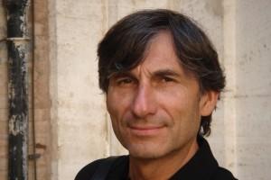 Philippe Gazeau, le périph' dans le viseur