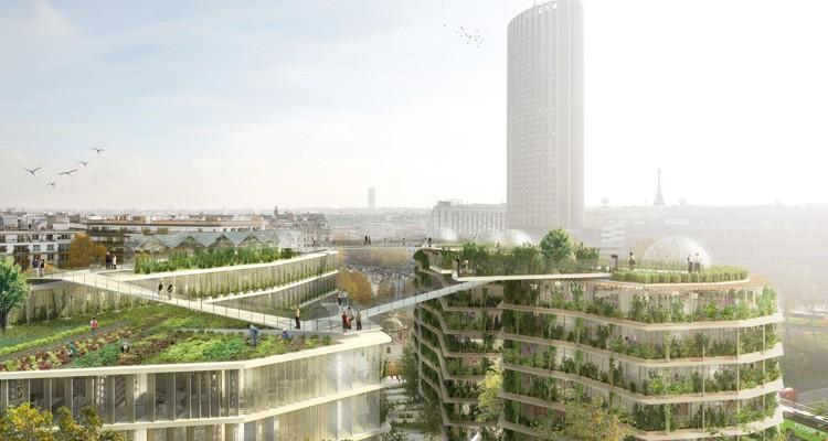 Nourrir le Grand Paris, le défi du siècle