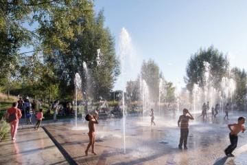 Jacqueline Osty, la métropole est son jardin, grand paris développement