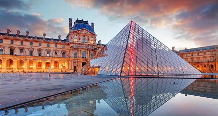 culture pass, le Louvre, grand paris développement, grand paris express