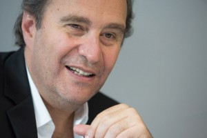 interview, Xavier Niel, Grand Paris Développement, le Grand Paris Express, Station F