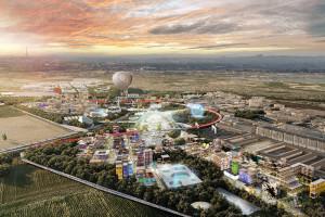Le cluster du plateau de Saclay cherche encore sa voie, grand paris développement