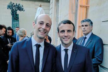 Guerini-Macron - Grand Paris Développement