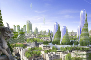 Paris-smart-city