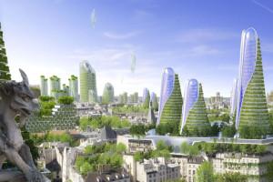 Paris-smart-city