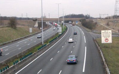 autorouteA1