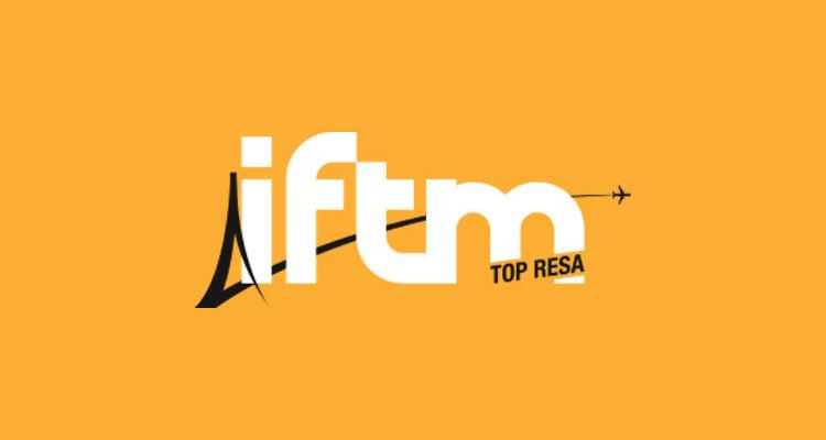 IFTM Top Resa, le salon des professionnels du tourisme à Paris Expo Porte de Versailles (15e)