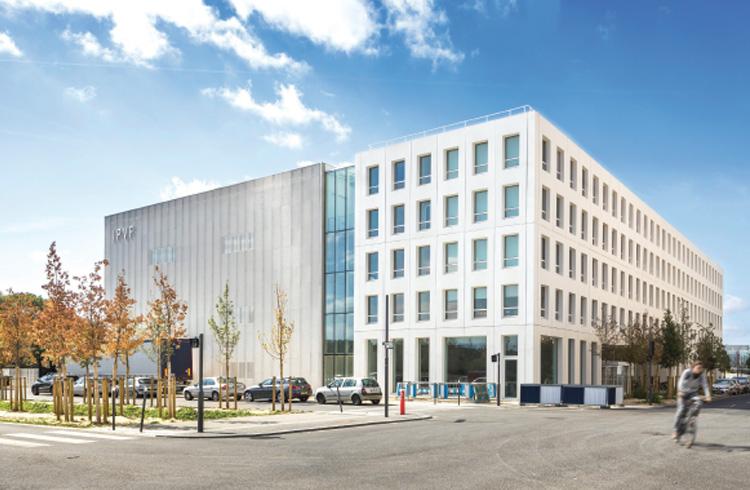 L'Institut-photovoltaique-ile-de-France(IPVF)de_universite_Paris_Saclay_Palaiseau-grandparisdeveloppement