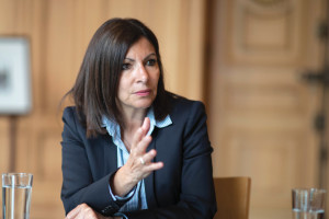 ITW_Anne_Hidalgo-grand-paris-developpement
