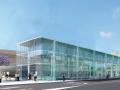 Future gare d'Arcueil Cachan