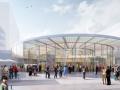 Future gare de Saint-Maur-Créteil