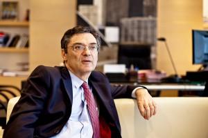 Patrick Devedjian : le Grand Paris,