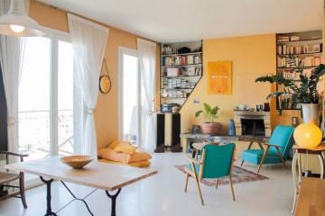 Airbnb sous surveillance, grand paris développement