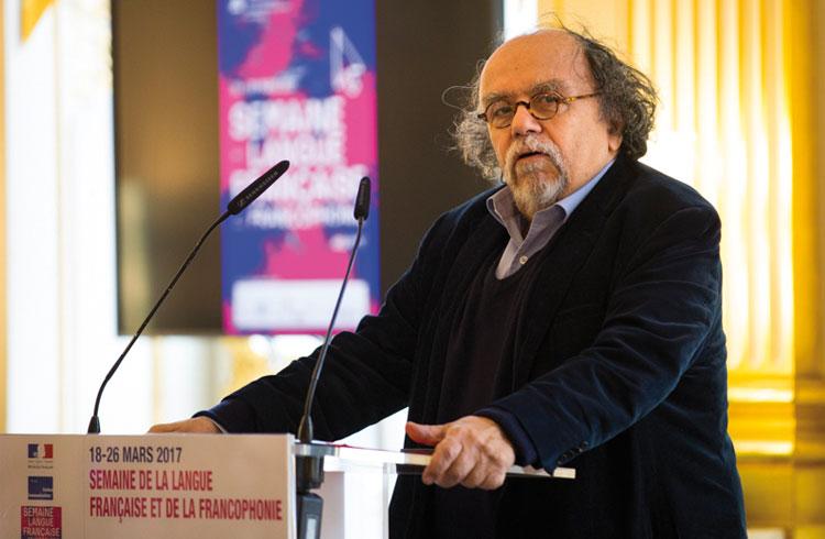 Le Grand Paris de... Jean-Michel Ribes, grand paris développement