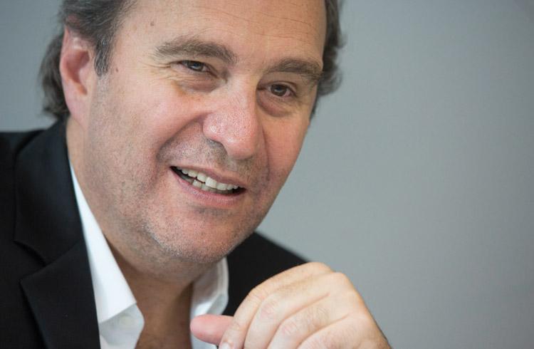 interview-xavier niel-grand paris developpement