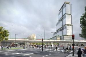 portes du peripherique paris-modernisation-grand paris developpement, grand paris express