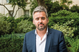 Alexis Corbiere - Grand Paris Développement