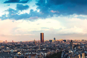 Investir dans le Grand Paris