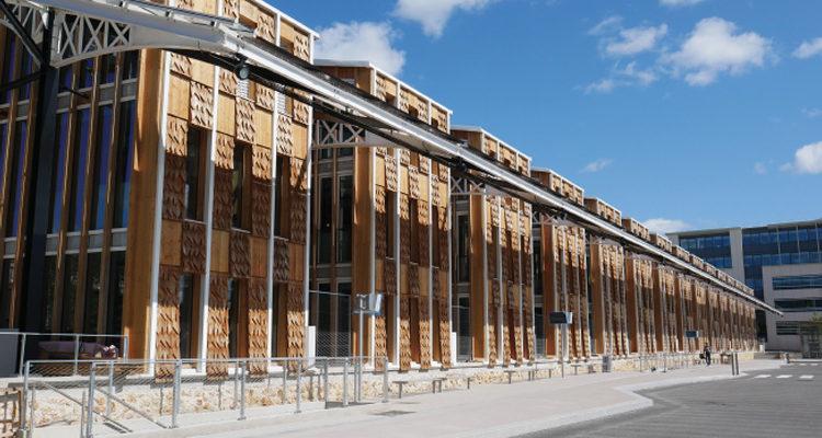 Versailles aspire à entre dans le XXIe siècle - grand paris développement