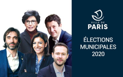 élection municipale - paris 2020 - grand-paris-developpement