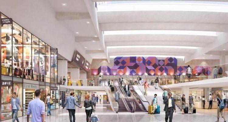 Gare-montparnasse - grand paris développement